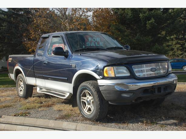 2003 ford f150 xtr 4x4 extended cab rideau township ottawa. Black Bedroom Furniture Sets. Home Design Ideas