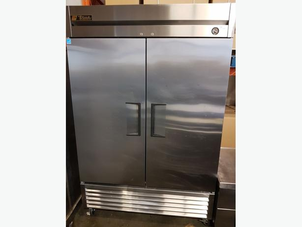 True Stainless Coolers