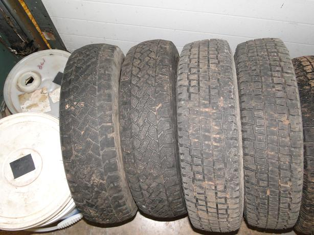 8 13 inch tires