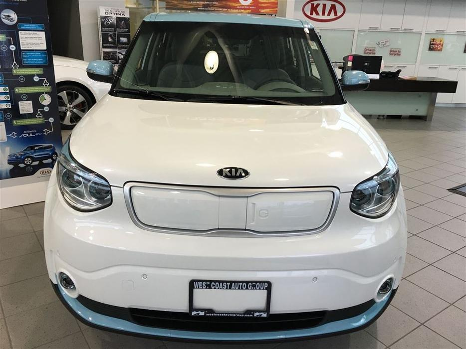 2016 kia soul ev ev hatchback maple ridge incl pitt meadows vancouver mobile. Black Bedroom Furniture Sets. Home Design Ideas