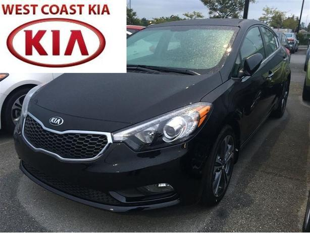 2016 Kia Forte 2.0L the last sedan left from 2016!! Come and get a deal!