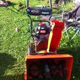 WANTED: old lawnmowers and snowblowers in any condition free removal
