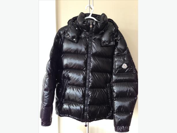 Like New Men's Luxury Moncler Jacket