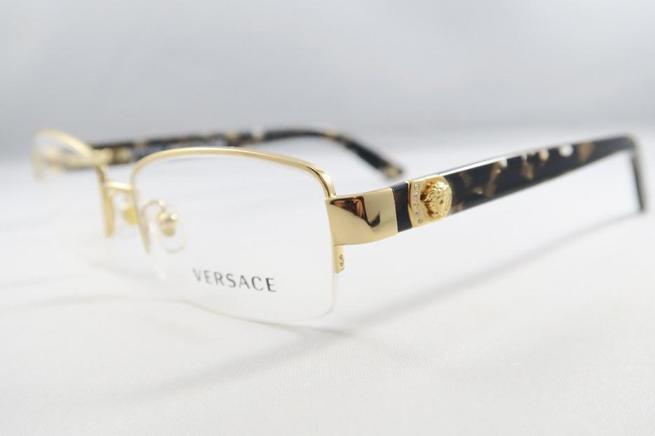 Versace Glasses Outside Victoria, Victoria