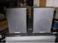 Speakers for Sale in Nanaimo, BC - MOBILE