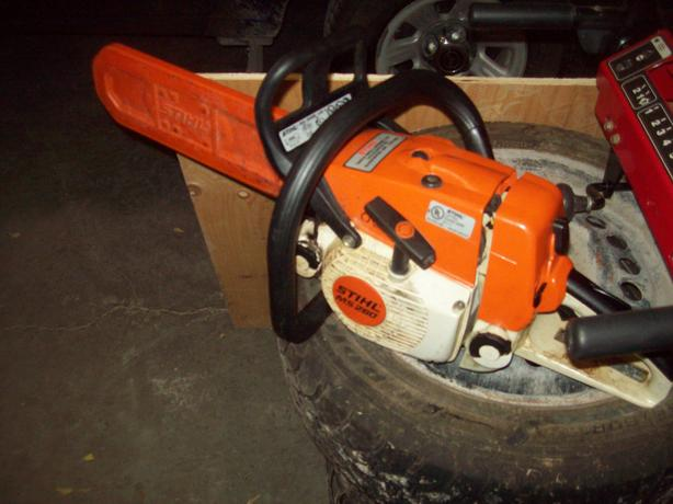 Chainsaw in gatineau qc mobile