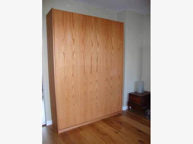 Murphy Bed - Brand New - High Quality