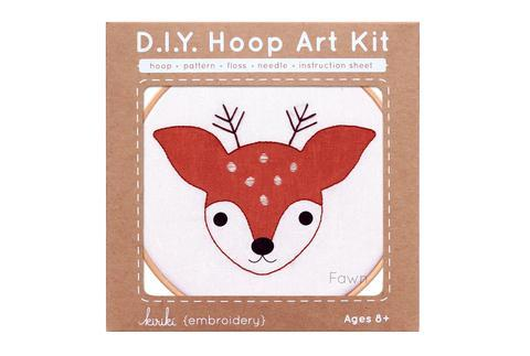 Embroidery Kits  Ages 8 Victoria City Victoria