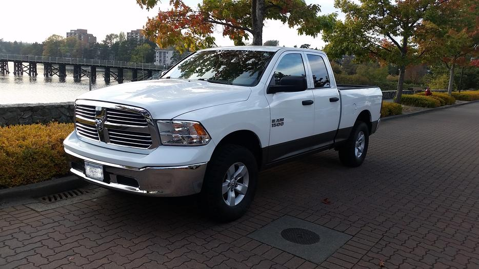 2013 Dodge Ram Victoria City, Victoria - MOBILE