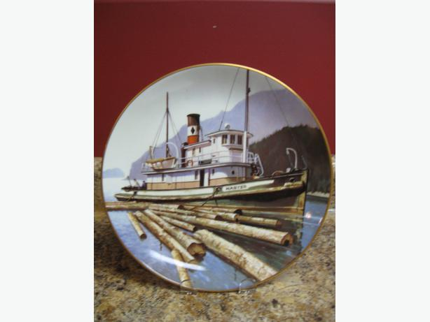 'S.S. Master' collector piece