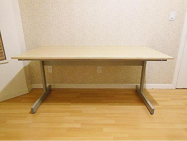 Ikea JERKER Desk - Birch
