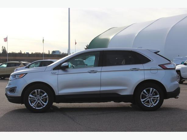 2016 ford edge sel awd navigation heated front seats other south saskatchewan location regina. Black Bedroom Furniture Sets. Home Design Ideas