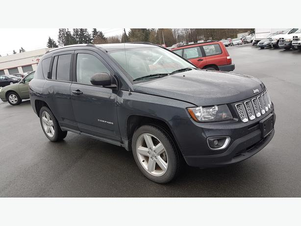 jeep compass high altitude campbell river courtenay comox. Black Bedroom Furniture Sets. Home Design Ideas