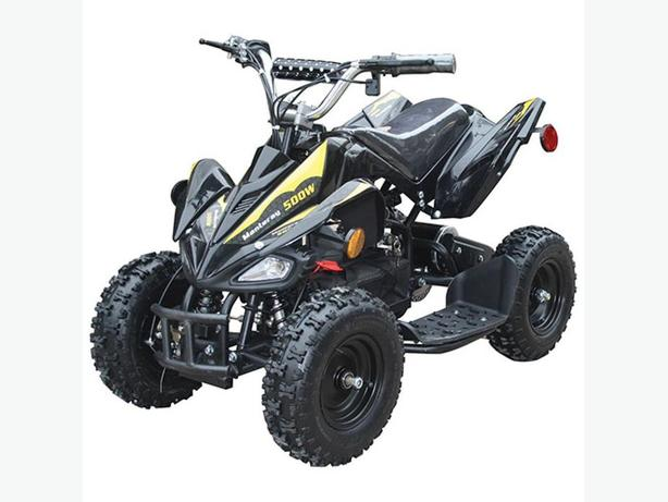 ***BRAND NEW ELECTRIC KIDS QUADS**** - $599 (BC SCOOTERS)
