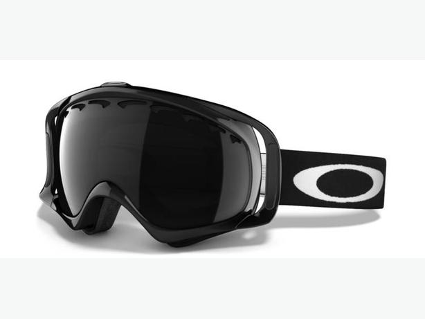 Oakley Crowbar Ski Goggles NEW