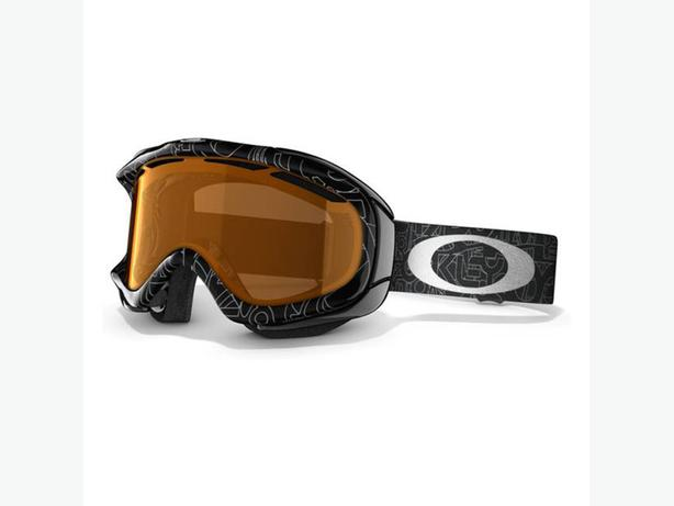 Oakley Ambush Ski Goggles NEW