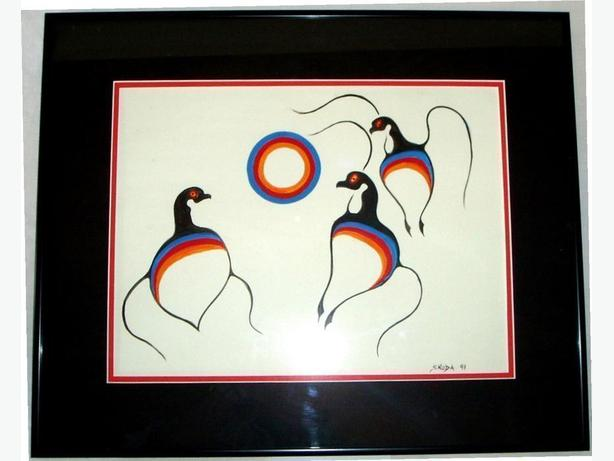 Tern, Tern, Tern by Ken Skoda
