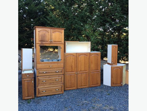 Used Kitchen Cabinets Free Used Kitchen Cabinets Free Used Kitchen Cabinets Outside Cowichan Valley