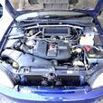 2001 Subaru Legacy Wagon GT 4WD 58K's Low Mileage