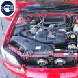 2001 Subaru Legacy Wagon Blitzen 110K's Twin-Turbo 276hp 4WD Low Mileage