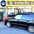 1999 Subaru Forester 68K's AWD Turbo 237hp