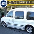 1996 Chevrolet Astro  Starcraft Camper 127K's 7-Seats Leather