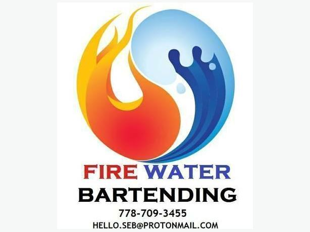 Book last minute Bartending Service West Vancouver. Call Seb 778-709-3455