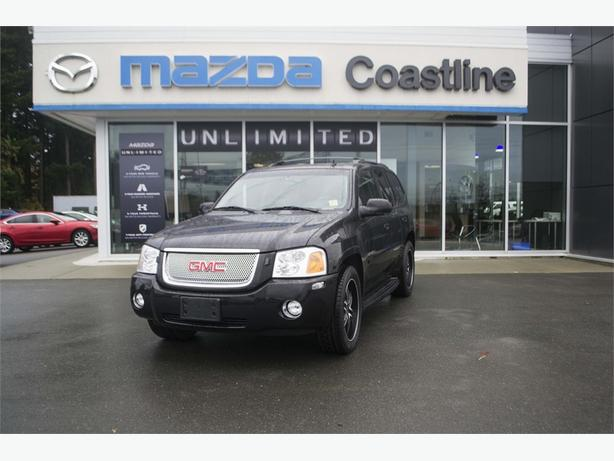 2008 GMC Envoy Denali LEATHER