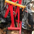- Renting out my 2 ton Engine Hoist.