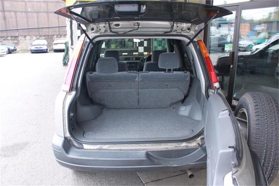 1997 Honda Cr V 68k 39 S 4wd Fold Flat Seats Mint Condition Outside Nanaimo Nanaimo