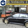 1999 Mitsubishi Lancer Evolution 6 GSR 130K's Turbo 276hp AWD OZ-Racing Rims