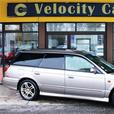 2001 Subaru Legacy Wagon GT 4WD 61K's NO ACCIDENT 256HP, 175 BI-WEEKLY
