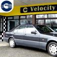 1992 Mercedez-Benz S-class S320 FOR PARTs 69K's S-Class Leather