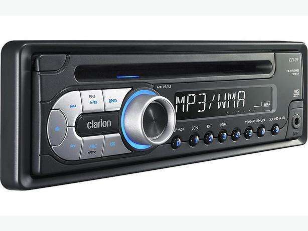 Clarion Car Stereo: Clarion Car Audio Receiver East Regina, Regina