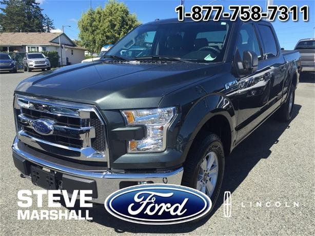 2015 Ford F-150 XLT - Like New!
