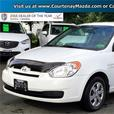 2010 Hyundai Accent 3Dr GL 5sp