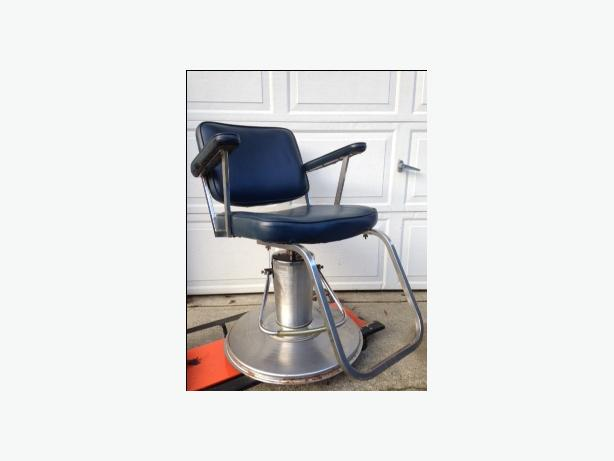 Hair Studio Chair