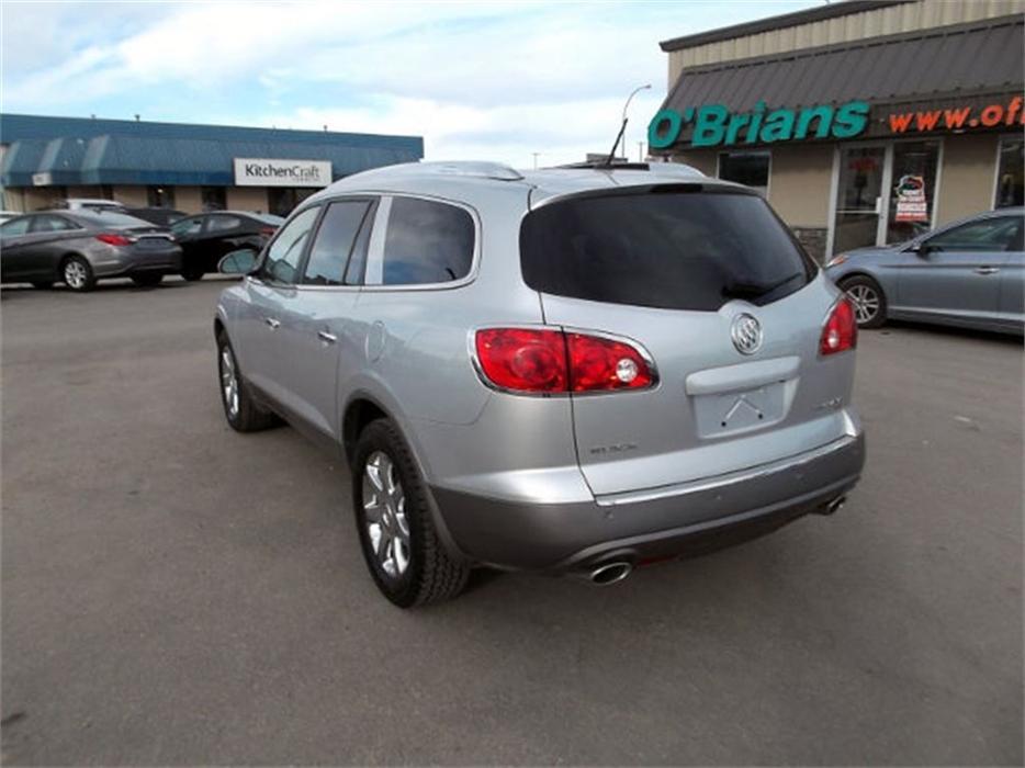 Moncton Buick Enclave >> 2010 Buick Enclave 1XL Central Regina, Regina
