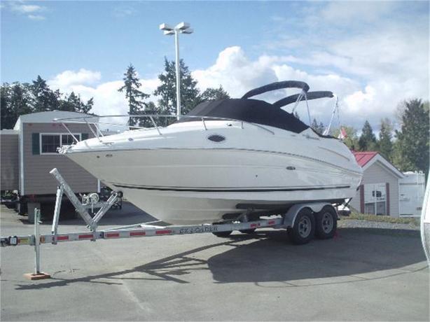 2007 240DA