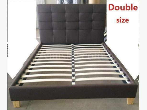Stylish Double/Full Sized Bed Frame