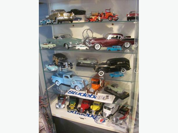 ENTIRE STUDEBAKER COLLECTION