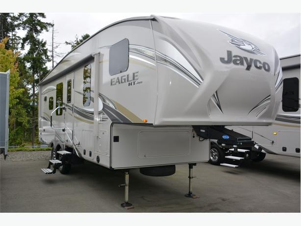 2017 Jayco Eagle HT 27.5 RKDS