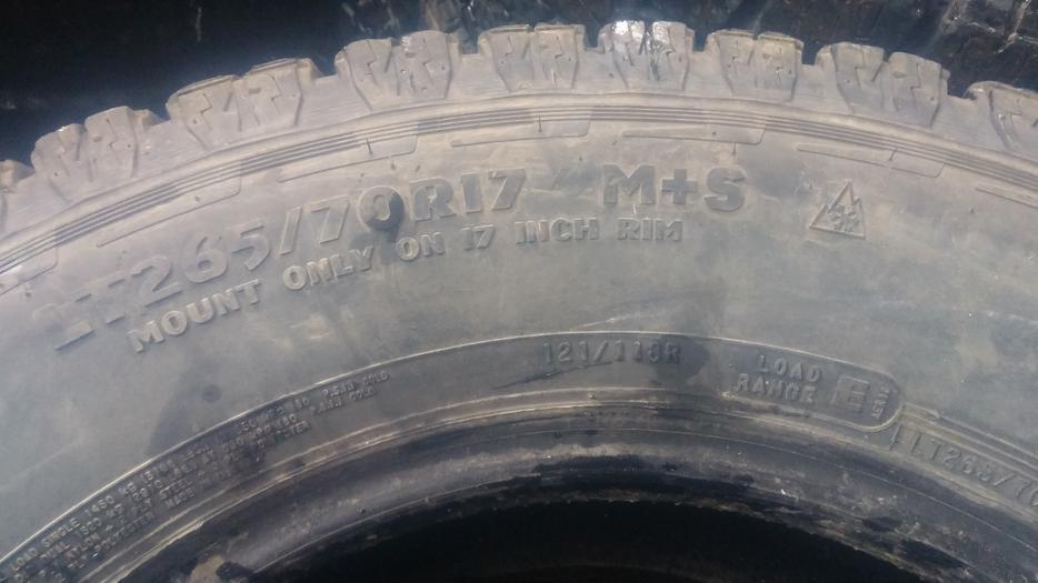 Winter Tire Sale Kitchener Waterloo