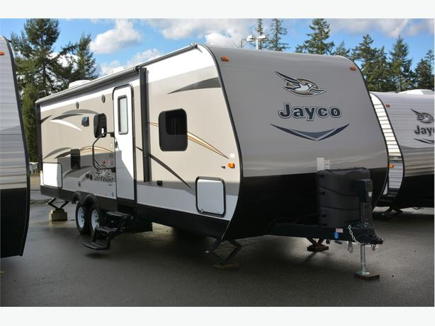 2017 Jayco Jay Flight 27 BHS