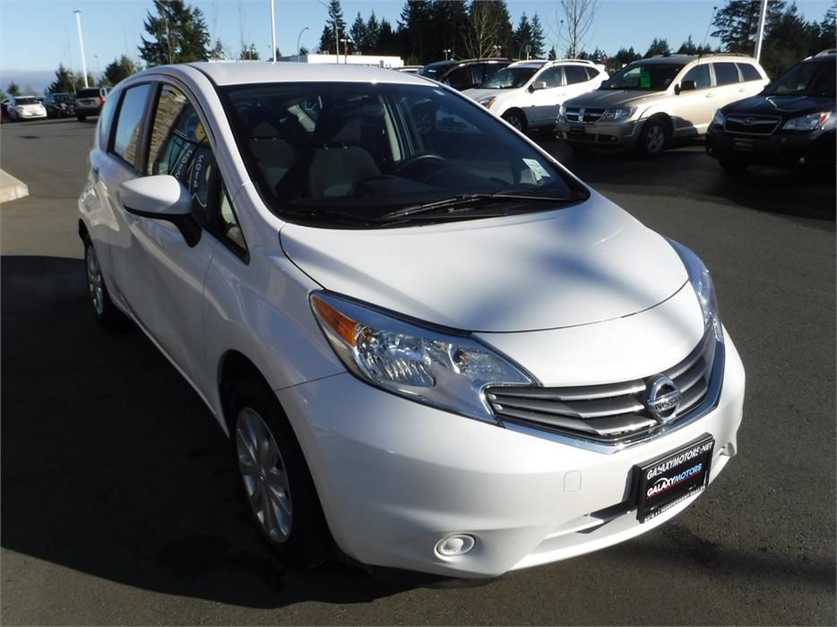 2015 nissan versa note sv bluetooth cruise control a c outside nanaimo nanaimo mobile. Black Bedroom Furniture Sets. Home Design Ideas