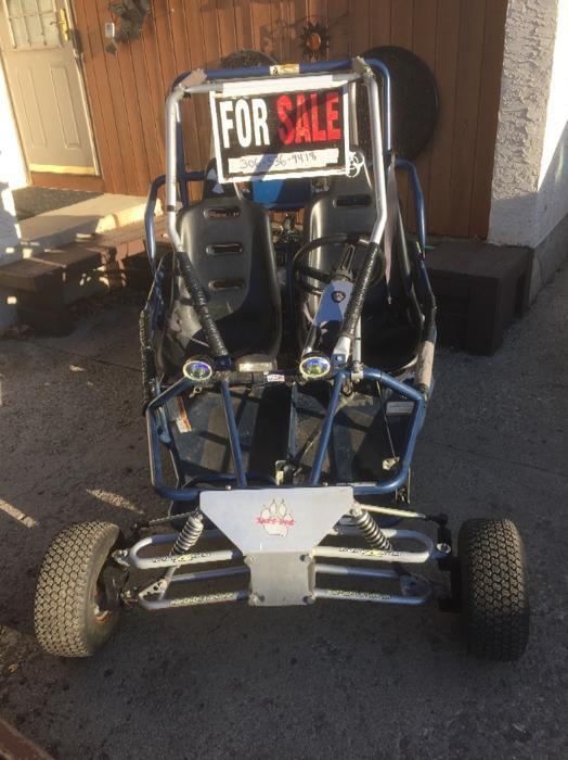 Go kart dune buggy east regina regina for Go kart montreal exterieur