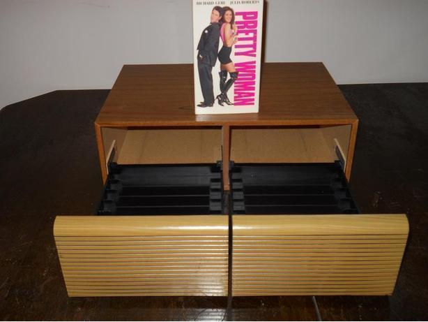 VHS Case