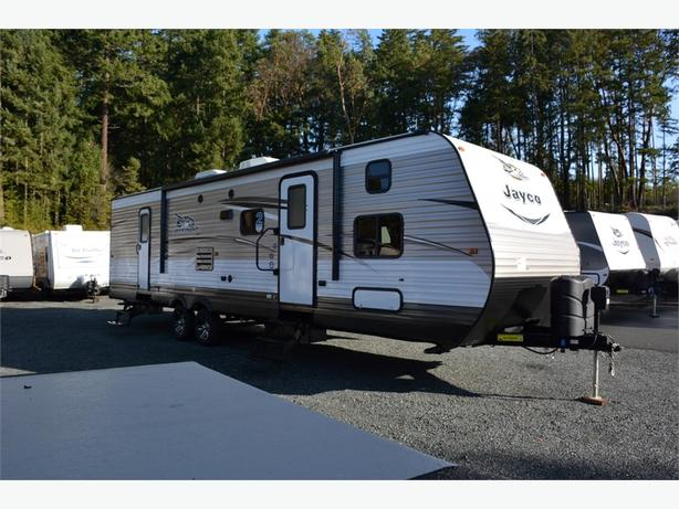 2016 Jayco Jay Flight 31QBDS