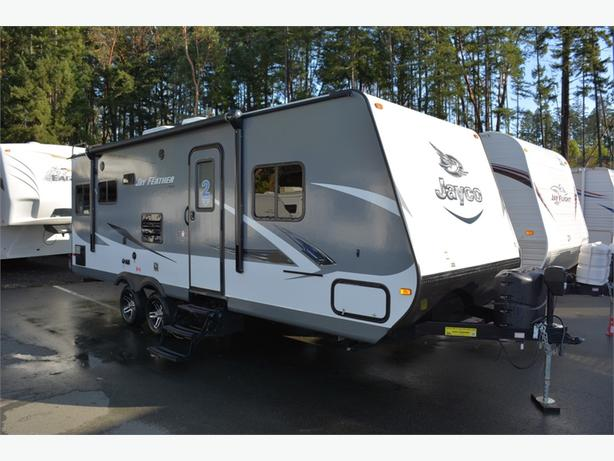 2016 Jayco Jay Feather 23RLSW