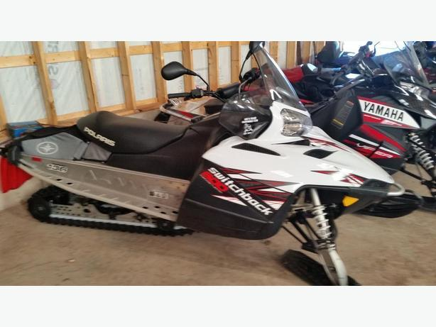 2010 Polaris Switchback 600 - Excellent Condition - Finance Available